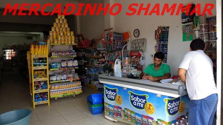 Mercadinho Shammar