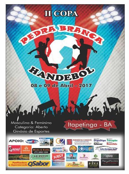 Copa Handebol