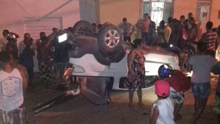 acidente julio 1