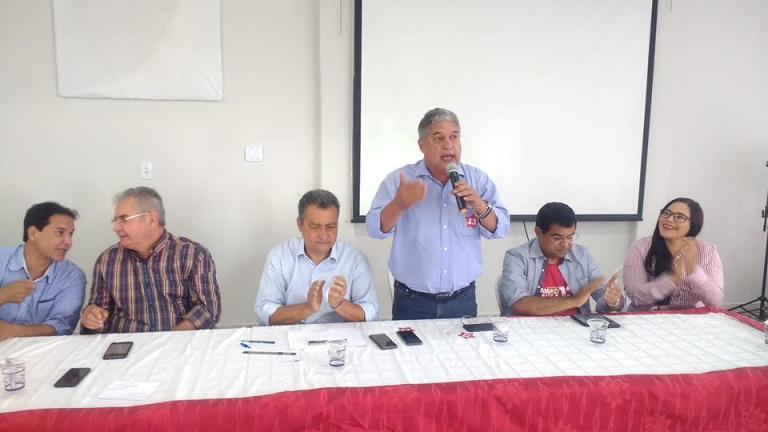 dcf65c169 Uma fábrica de calçados será implantada no município de Itapetinga